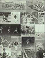 1978 Valley Christian High School Yearbook Page 134 & 135