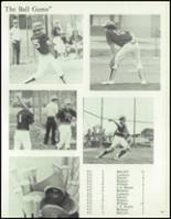 1978 Valley Christian High School Yearbook Page 138 & 139