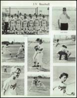 1978 Valley Christian High School Yearbook Page 140 & 141