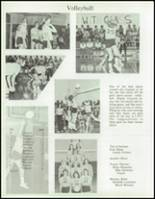 1978 Valley Christian High School Yearbook Page 142 & 143