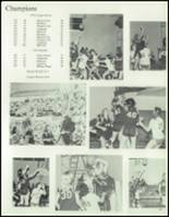 1978 Valley Christian High School Yearbook Page 144 & 145