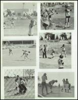1978 Valley Christian High School Yearbook Page 146 & 147