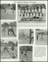 1978 Valley Christian High School Yearbook Page 148 & 149