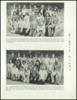 1978 Valley Christian High School Yearbook Page 152 & 153
