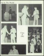 1978 Valley Christian High School Yearbook Page 154 & 155