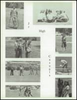 1978 Valley Christian High School Yearbook Page 158 & 159