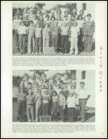 1978 Valley Christian High School Yearbook Page 160 & 161
