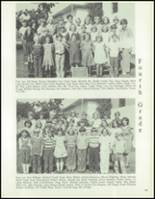 1978 Valley Christian High School Yearbook Page 162 & 163
