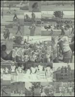 1978 Valley Christian High School Yearbook Page 164 & 165