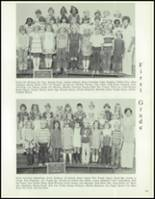1978 Valley Christian High School Yearbook Page 166 & 167