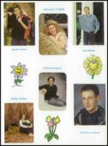 2001 Johnson Bayou High School Yearbook Page 12 & 13