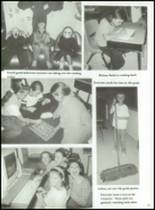 2001 Johnson Bayou High School Yearbook Page 32 & 33