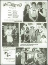 2001 Johnson Bayou High School Yearbook Page 48 & 49