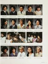 1983 Bakersfield High School Yearbook Page 22 & 23