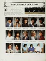 1983 Bakersfield High School Yearbook Page 26 & 27