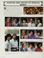 1983 Bakersfield High School Yearbook Page 30 & 31