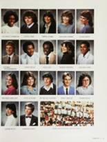 1983 Bakersfield High School Yearbook Page 32 & 33