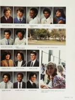 1983 Bakersfield High School Yearbook Page 36 & 37