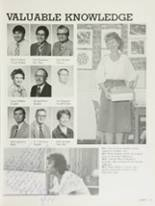 1983 Bakersfield High School Yearbook Page 54 & 55