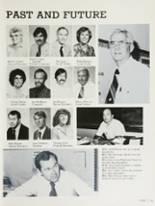 1983 Bakersfield High School Yearbook Page 56 & 57