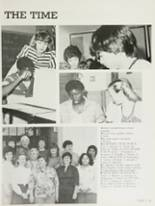 1983 Bakersfield High School Yearbook Page 62 & 63