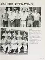 1983 Bakersfield High School Yearbook Page 64 & 65