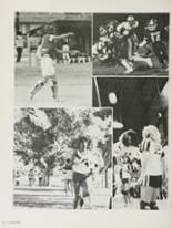 1983 Bakersfield High School Yearbook Page 66 & 67