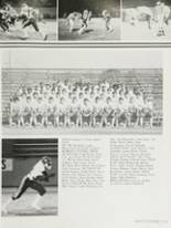 1983 Bakersfield High School Yearbook Page 68 & 69