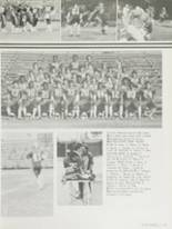 1983 Bakersfield High School Yearbook Page 70 & 71