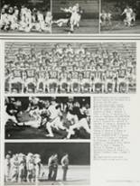 1983 Bakersfield High School Yearbook Page 72 & 73