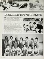 1983 Bakersfield High School Yearbook Page 82 & 83