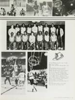 1983 Bakersfield High School Yearbook Page 86 & 87