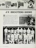 1983 Bakersfield High School Yearbook Page 88 & 89