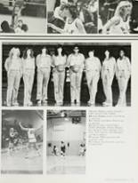 1983 Bakersfield High School Yearbook Page 90 & 91