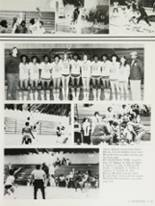 1983 Bakersfield High School Yearbook Page 92 & 93