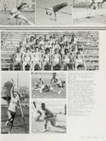 1983 Bakersfield High School Yearbook Page 96 & 97