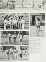 1983 Bakersfield High School Yearbook Page 100 & 101