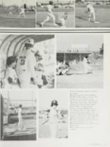 1983 Bakersfield High School Yearbook Page 104 & 105