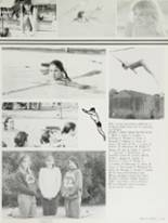 1983 Bakersfield High School Yearbook Page 112 & 113