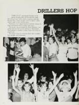 1983 Bakersfield High School Yearbook Page 122 & 123
