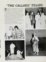 1983 Bakersfield High School Yearbook Page 132 & 133