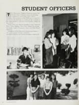 1983 Bakersfield High School Yearbook Page 144 & 145