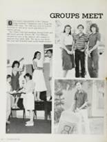1983 Bakersfield High School Yearbook Page 146 & 147