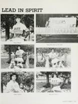 1983 Bakersfield High School Yearbook Page 148 & 149