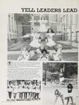 1983 Bakersfield High School Yearbook Page 150 & 151