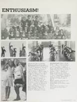 1983 Bakersfield High School Yearbook Page 160 & 161