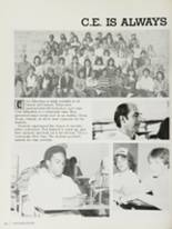 1983 Bakersfield High School Yearbook Page 170 & 171