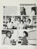 1983 Bakersfield High School Yearbook Page 172 & 173