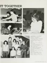 1983 Bakersfield High School Yearbook Page 174 & 175