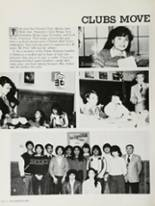 1983 Bakersfield High School Yearbook Page 176 & 177